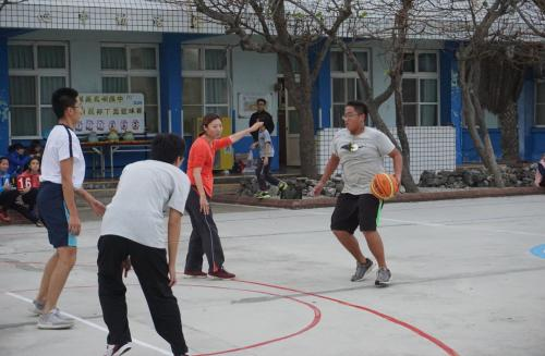 106.11.29-30柳丁盃籃球賽